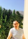 talisman, 40, Tashkent