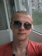 Игорь, 25, Ukraine, Luhansk