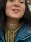 vika, 19, Saratov