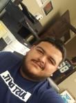 Jose Trevino, 26  , Reynosa