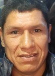 Felipe Santiago, 41  , Santiago