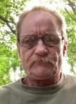 Paul , 45  , Akron