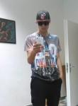 Alban, 19  , Tirana