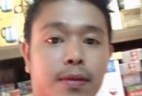 Kyaw, 32 - Just Me