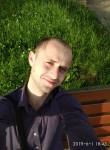Andrey, 26, Kropivnickij
