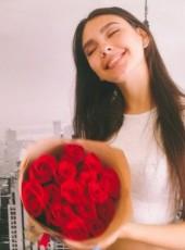 Anastasiya, 24, Russia, Samara