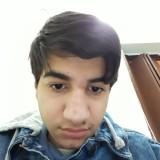 Junaid, 20  , Albiate