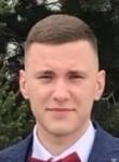 Aleksandr, 21, Krasnoyarsk