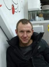 Sasha, 34, Russia, Saint Petersburg