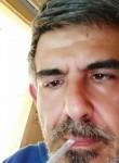 Fotis, 50  , Kamateron