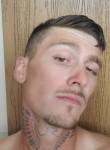 Spike, 26  , Garden City (State of Kansas)