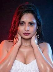 Anna May, 24, Bangladesh, Par Naogaon