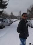 Ahmad, 18, Philadelphia