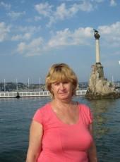 Valentina, 69, Russia, Sevastopol