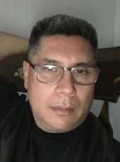 Benny, 43, United States of America, Homestead