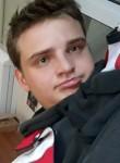Daniel, 20  , Szczecin