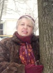 Tatyana, 70  , Moscow