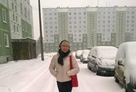 diana, 57 - Just Me