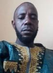 Barry , 35  , Cotonou