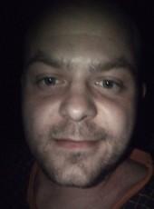 Martin Cifersky, 31, Slovak Republic, Trnava