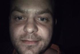 Martin Cifersky, 31 - Just Me