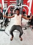 Abdoulaye Soumah, 25  , Conakry
