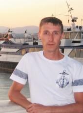 Mikhail Vershinin, 33, Russia, Izhevsk