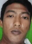 Alwianto, 28  , Probolinggo
