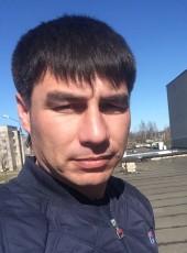 Ilya, 34, Russia, Okulovka
