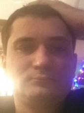 Андрей, 36, Россия, Москва