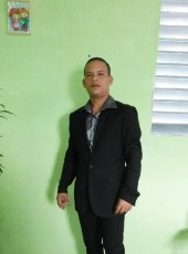 Rafa, 34, Cuba, Diez de Octubre