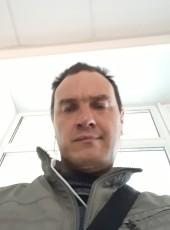 Ivan, 42, Russia, Kuybyshev
