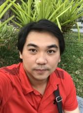 chalot, 35, Thailand, Bangkok