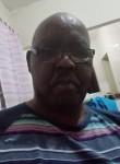 Celso Marques , 70  , Contagem