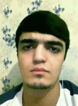 Khomid, 20, Moscow