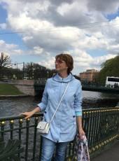 Tanya, 51, Russia, Saint Petersburg