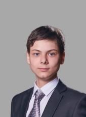 Aleksey, 19, Russia, Pushkino