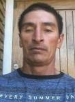 Gustavo Orland, 51, Tandil