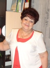 Galina, 18, Russia, Chelyabinsk