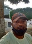 Jenilson, 35  , Simao Dias