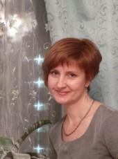 Ann, 48, Russia, Moscow