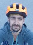 John, 36, Novosibirsk