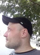 Maksim, 39, Russia, Norilsk