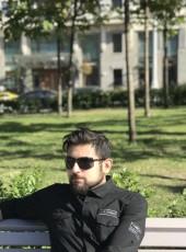 alireza, 27, Iran, Tehran