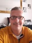 Frederic , 48  , Menton