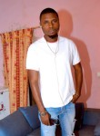 Scrapy Kitundu, 31  , Kinshasa