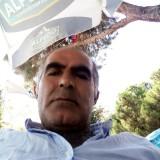 Erkan , 40  , Istanbul