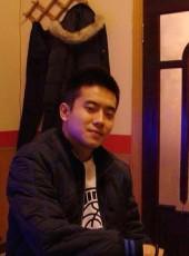 manson, 35, China, Dalian
