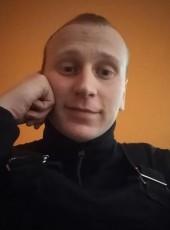 Anton , 26, Ukraine, Zaporizhzhya