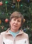 Lyubov, 68  , Yeysk